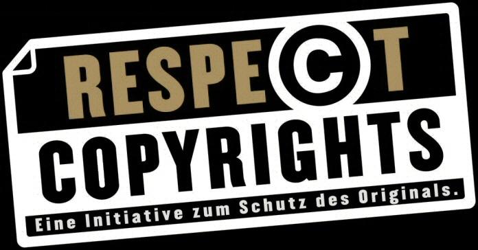 Urheberrecht Anmelden